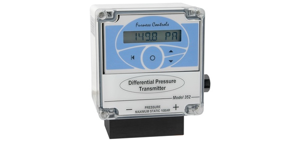 IP66 Differential Pressure Transmitter photo