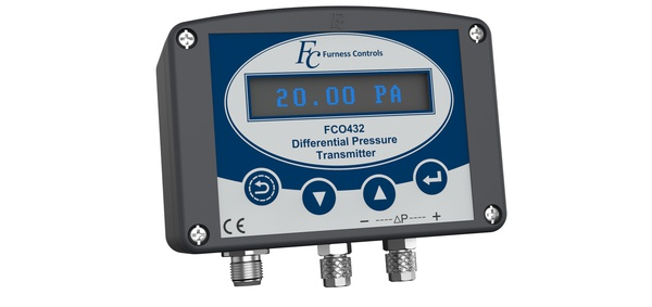 Differential Pressure Transmitter photo