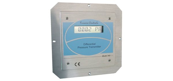 Flush Mount Differential Pressure Transmitter photo