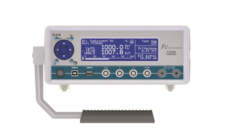 FCO560 Instrument