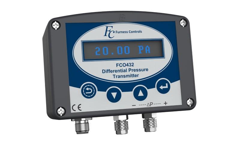 Leak Detection, Pressure & Flow Measurement   Furness Controls